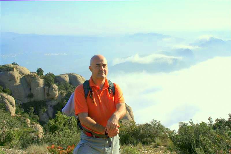 Jaume a Montserrat